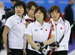 【カーリング】日本対スイス・苦戦強いられる日本